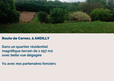 Andilly
