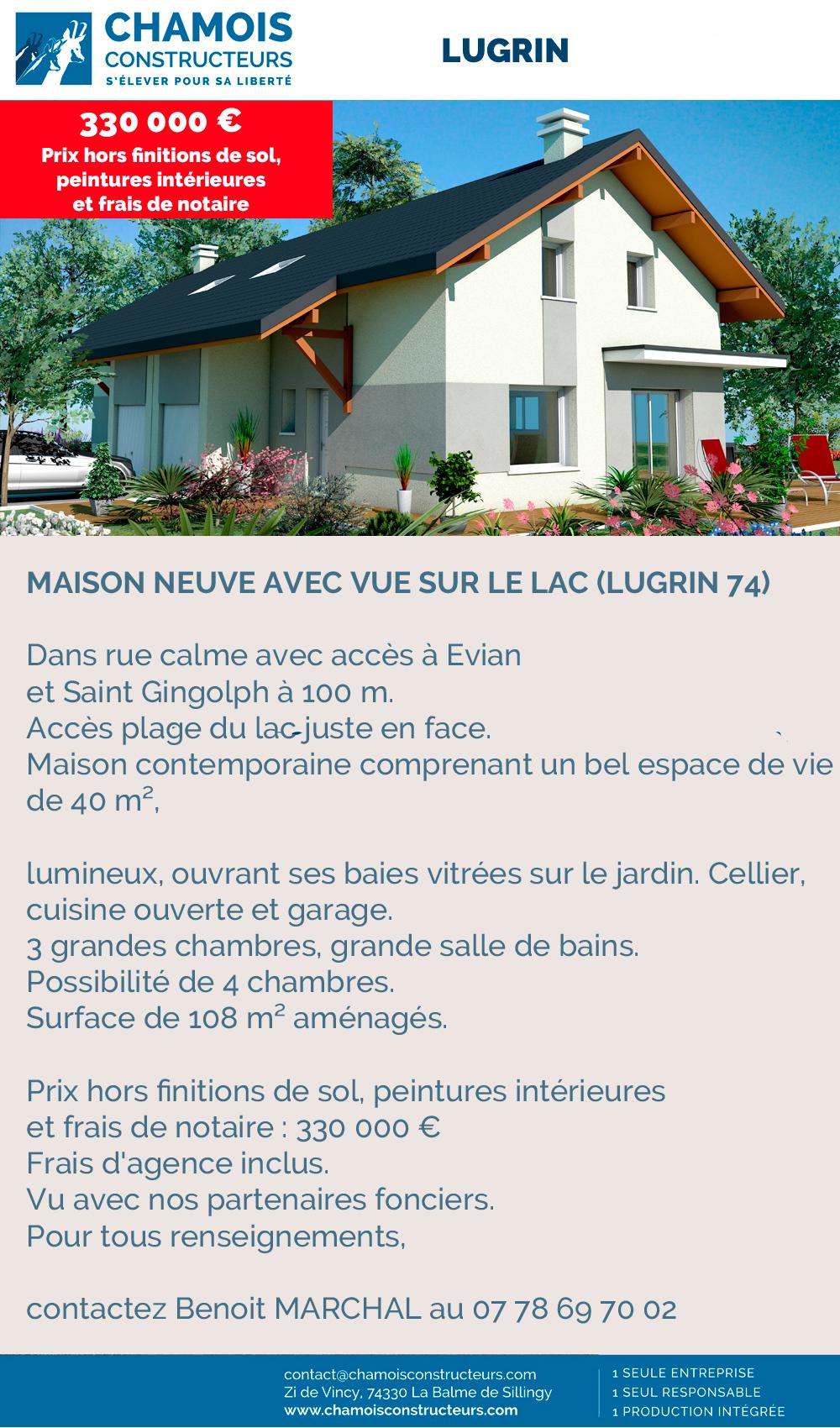 St Gingolph