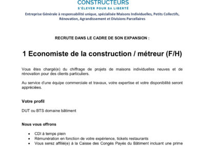 economistedelaconstruction